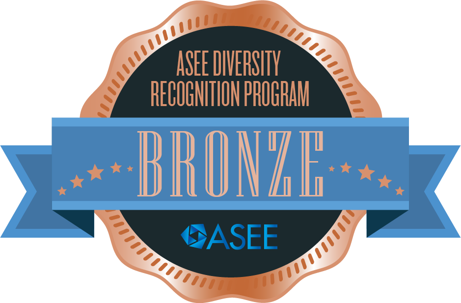 ASEE Diversity Recognition Program: Bronze
