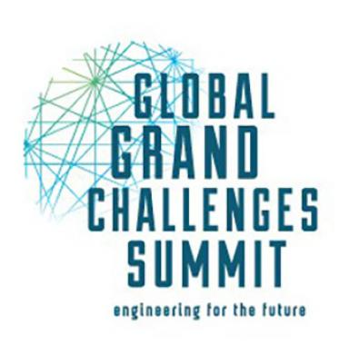 grand challenges summit logo